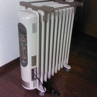 オイルヒーター、朝日コーポレーション ES-2450