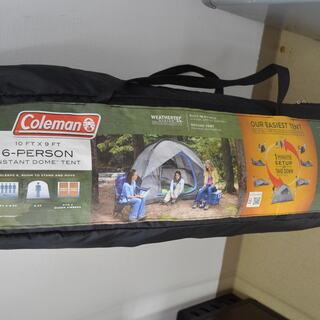 coleman コールマン instant dome テント(6...