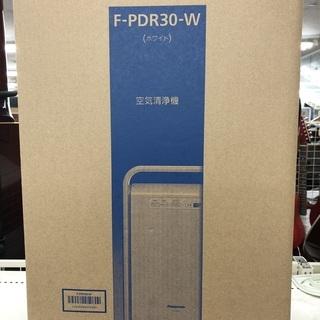 【箱入り未使用品】Panasonicの空気清浄機!