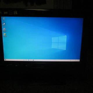 (至急早い者勝ち)HP  タッチパネル搭載一体型PC