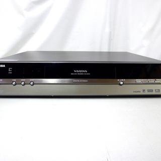東芝 HDD&DVDビデオレコーダー ヴァルディア RD-XD7...