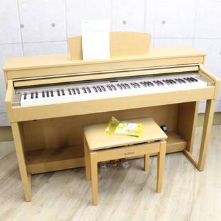 R436)ヤマハ YAMAHA 電子ピアノ クラビノーバ Cla...
