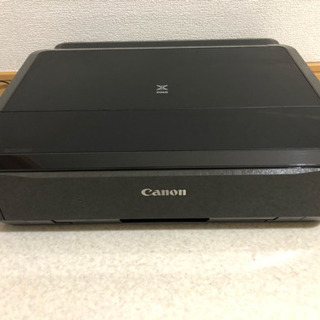 [引取先確定済]Canonプリンタ iP7230