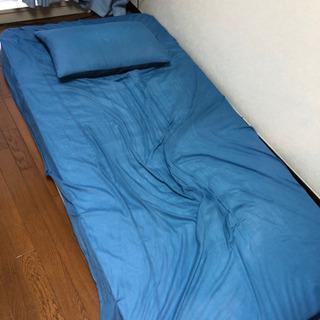 ニトリ マットレス 低反発枕