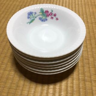 未使用!皿7枚