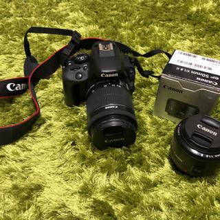 [引取先決定済]Canon EOS KissX7