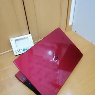 【今回限りの格安出品】 ハイスペック 2台ともcore i7搭載!! SSD Windows10  15.6インチ液晶 ノートパソコン 無線LAN Wi-Fi DVDドライブ すぐに使える PC  - パソコン