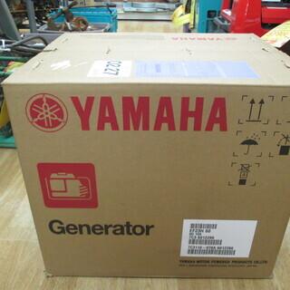 ヤマハ 発電機 EF23-H60 未使用品