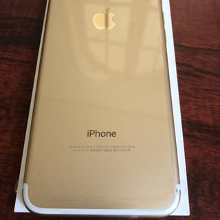 iPhone7 32G SIMフリー ●未使用品● ゴールド