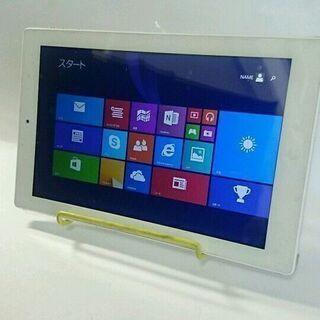 Windows8.1 タブレット 本体 FRT810 4コア ...