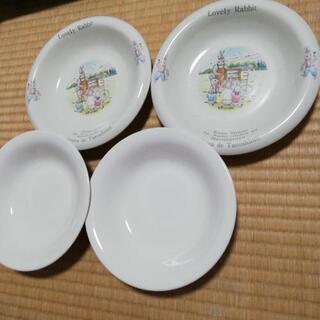 カレー皿4枚