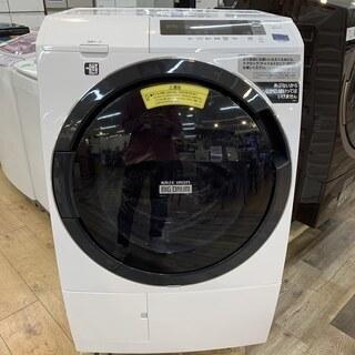 ドラム式洗濯機 HITACHI BD-SG100CL