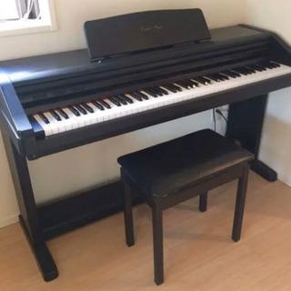 カワイの電子ピアノ (取引中)