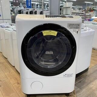 ドラム式洗濯機 HITACHI BD-NV110A