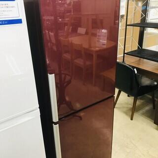 6ヶ月間動作保証付  2013年製 AQUA 2ドア冷蔵庫 【ト...