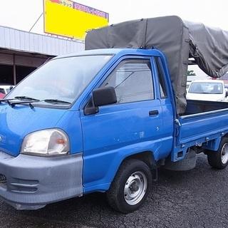 H16年☆タウンエーストラック☆1t☆マニュアル車☆幌付☆53,...