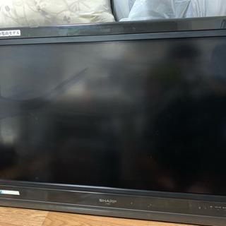 SHARP AQUOS 32型テレビ