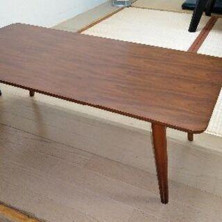テーブル 木製