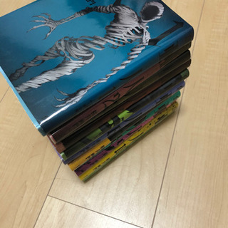 亜人 1〜11巻セット