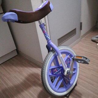 【お話中】子供用一輪車 ブリジストン16インチ