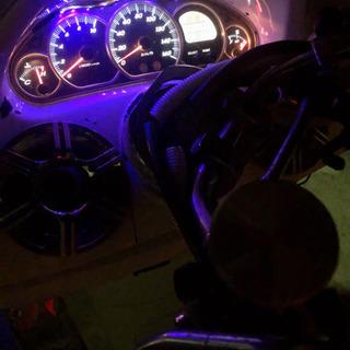 マジェスティc   250cc