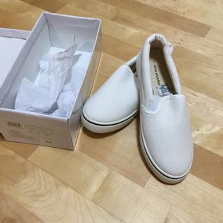 新品未使用  メンズ L 靴