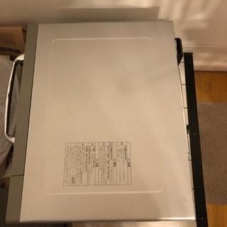 SHARP 電子レンジ オーブン機能あり