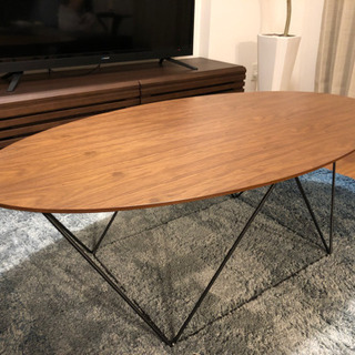 オシャレなデザインテーブル売ります☆