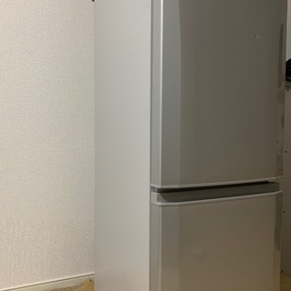 三菱 冷蔵庫 146L