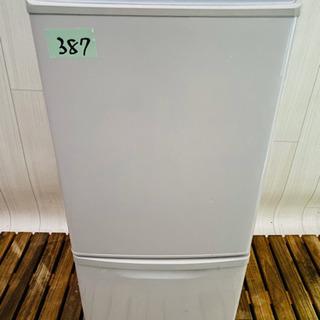 387番  Panasonic ✨ノンフロン冷凍冷蔵庫❄️ NR...