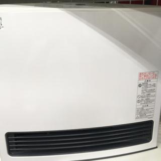 ノーリツ LPガスファンヒーター 2016年製 GFH-4004...