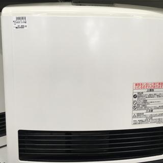 リンナイ 都市ガスファンヒーター RC-M4003E 2015年製の画像