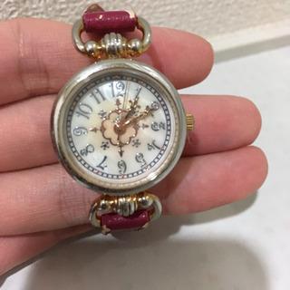 腕時計 ジャンク扱い