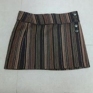 ミニスカート Mサイズ (未使用)