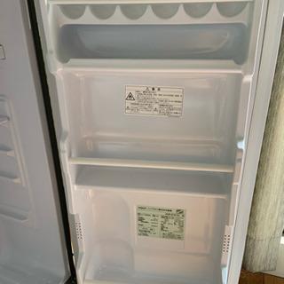 小型冷蔵庫:AQUA 2016年製