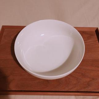 【売約済み】無印 カレー皿