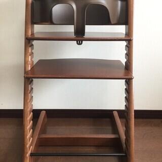 STOKKE  TRIPP TRAPP 子供椅子 ベビーチェア