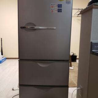 SANYO ノンフロン冷凍冷蔵庫