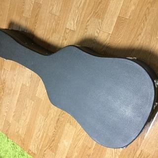 Fenderアコースティックギター(エレアコ)