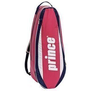 ブリンス テニスラケットケース  ピンク