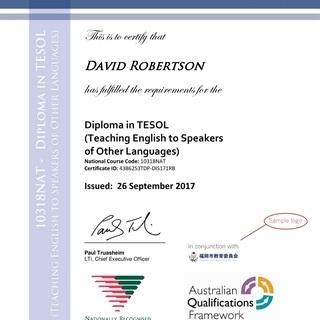 IELTS Academic Test Training - 英語