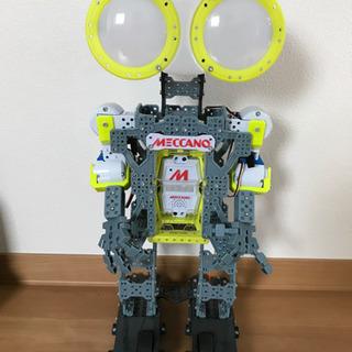 プログラミング用ロボット メカノイド