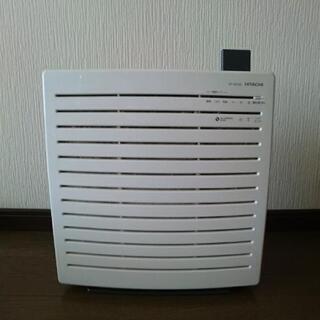 コンパクト空気清浄機