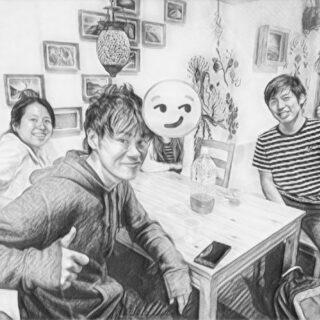 【浅草】20,30代向けの英会話カフェ