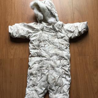 H&M 赤ちゃん用ジャンプスーツ
