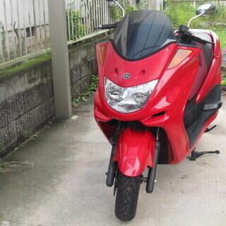 最終値下げ。マジェスティc 5連メーター 250cc