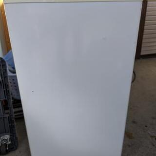 サンヨー 電気冷凍庫 2004年 98L HF-10G ※値引あ...