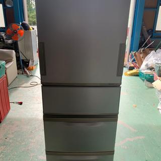 SHARP 冷蔵庫 4ドア 2008年製
