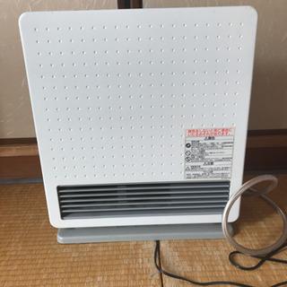 ガスファンヒーター(プロパン用)