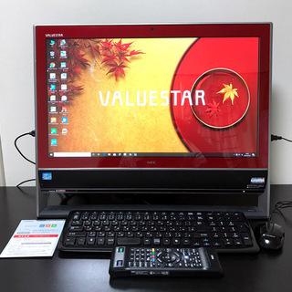 ☆ 地デジ ブルーレイ 一体型 VN770/J Core i7-...